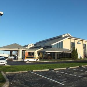 Days Inn Indianapolis Off I-69