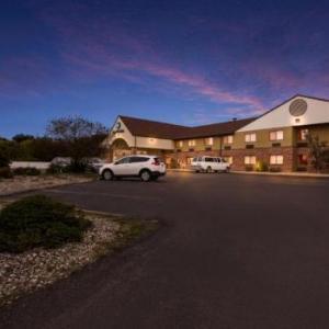 Best Western Kendallville Inn