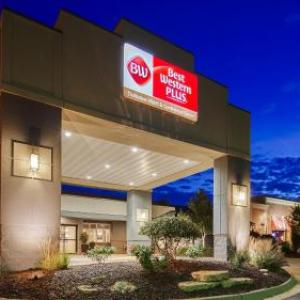 Best Western Plus Dubuque Hotel