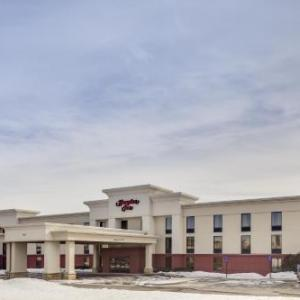 Dubuque County Fairgrounds Hotels - Hampton Inn Dubuque