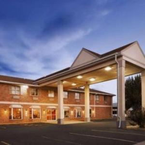 Gateway Arena Sioux City Hotels - Ramada City Centre