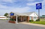 Arkansas City Kansas Hotels - Americas Best Value Inn Arkansas City