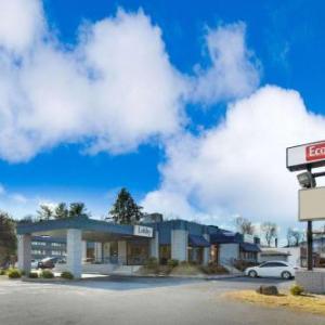 Middoro Inn Berland Gap Hotels