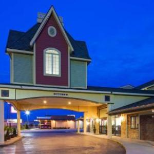 Hotels near Paul W. Ogle Cultural and Community Center - Best Western Green Tree Inn