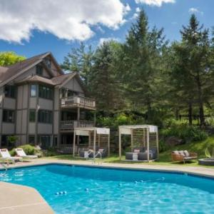 Spruce Peak Performing Arts Center Hotels - Field Guide Hotel