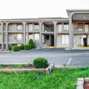 Mason County Fieldhouse Hotels - Quality Inn Maysville