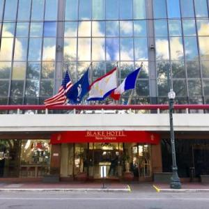 Gallier Hall Hotels - Blake Hotel New Orleans, An Ascend Collection Hotel