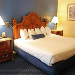 Best Western White House Inn Bangor ME, 4401