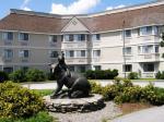 Millinocket Maine Hotels - Black Bear Inn