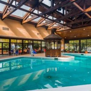 Wapocoma Campground Hotels - Best Western Braddock Motor Inn