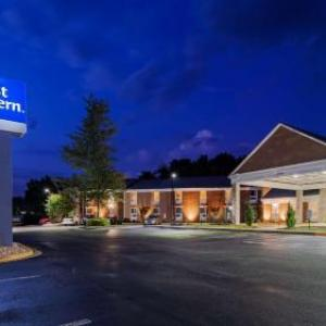 Best Western Plus La Plata Inn