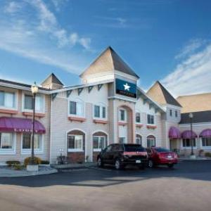Magnuson Grand Pioneer Inn And Suites