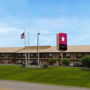 Hartland Performing Arts Center Hotels - Magnuson Hotel Howell