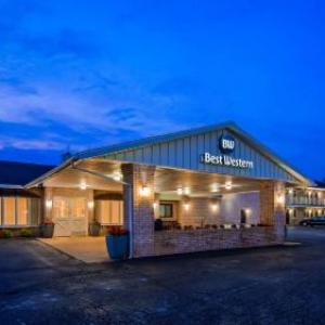 Hotels near Hartland Performing Arts Center - Best Western Of Hartland