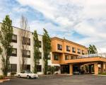 Commerce Township Michigan Hotels - Quality Inn & Suites Waterford