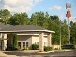 Nashville Michigan Hotels - American Heritage Inn