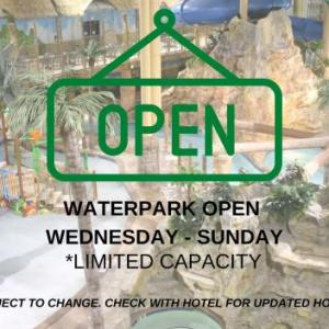 Edgewater Waterpark