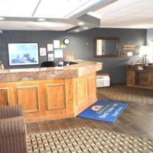 Americas Best Value Inn And Suites St Cloud