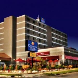 Centerstone Plaza Hotel