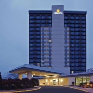 Hazeltine National Golf Club Hotels - La Quinta Inn & Suites Minneapolis Bloomington West