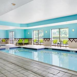 Springhill Suites By Marriott Richmond Virginia Center