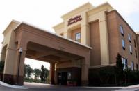 Hampton Inn & Suites Orlando John Young Pkwy S. Park