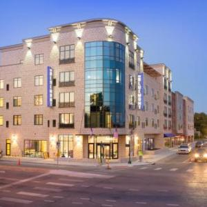 Hotels near Bramlage Coliseum - The Bluemont Hotel
