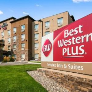 Bullys Sports and Entertainment Centre Hotels - Best Western Plus Service Inn & Suites