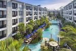 Bali Indonesia Hotels - Courtyard By Marriott Bali Seminyak Resort