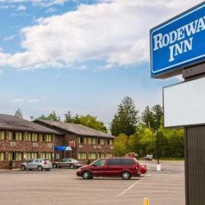 Rodeway Inn -Muskegon