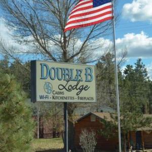 Blue Ridge High School Lakeside Hotels - Double B Lodge