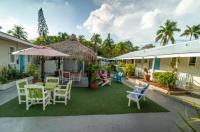 Seashell Motel And International Hostel Image