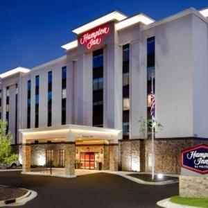Hampton Inn Acworth