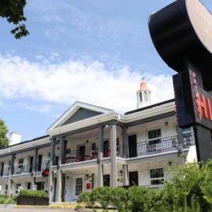 Sacred Heart University Fairfield Hotels - Hi-Ho: A Hi-Tech Hotel