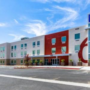 Motel 6-Las Vegas NV - Motor Speedway