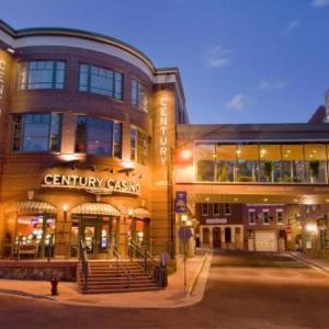 Hotels near Central City Opera House - Century Casino & Hotel -Central City