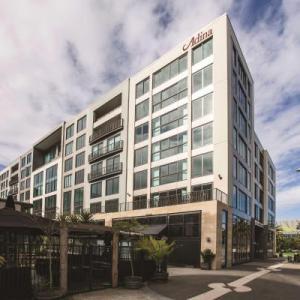 Hotels near Spark Arena - Adina Apartment Hotel Auckland Britomart