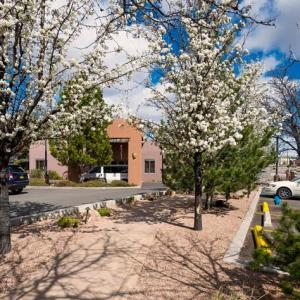 Lensic Performing Arts Center Hotels - Santa Fe Sage Inn