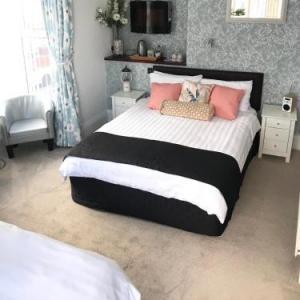 The Spa Bridlington Hotels - Doriam Guest House