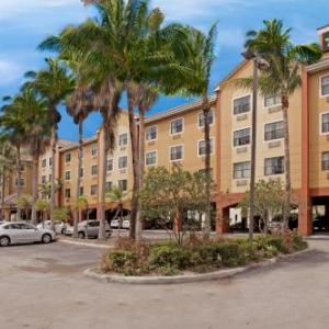 Extended Stay America-fort Lauderdale-convention Ctr-cruise Port