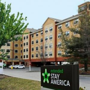 Extended Stay America -Meadowlands -Rutherford