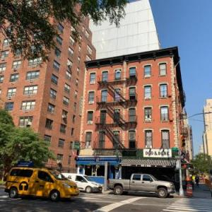 Hotels near The Studio at Webster Hall - Carlton Arms Hotel