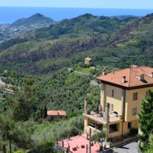 Book Now Hotel La Riana (Perinaldo, Italy). Rooms Available for all budgets. Featuring a shared sun terrace and free BBQ facilities Hotel La Riana offers rooms in Perinaldo next to bus stop with links to Ventimiglia. Guests can try the restaurant and b