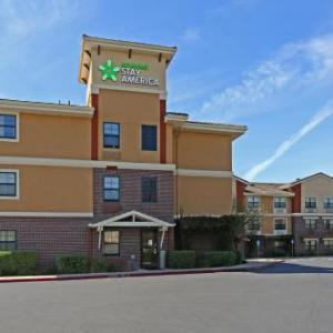 Extended Stay America -Sacramento -Elk Grove