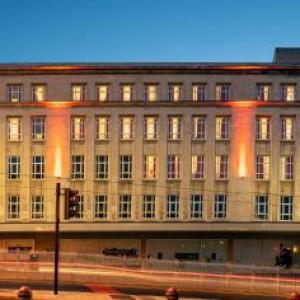 Hotels near Sheffield Cathedral - easyHotel Sheffield