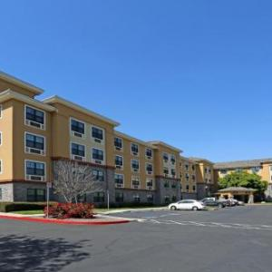 Claire Trevor School of the Arts Hotels - Extended Stay America Orange County - John Wayne Airport
