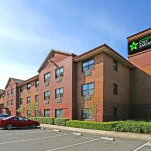 Extended Stay America -Stockton -March Lane