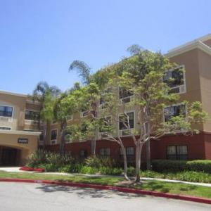 Hotels near CSU Dominguez Hills - Extended Stay America -Los Angeles -Torrance Harbor Gateway