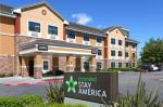 Tracy California Hotels - Extended Stay America - Stockton - Tracy