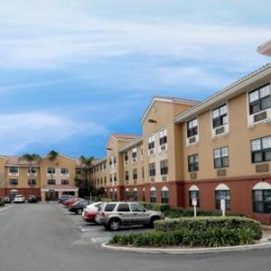 Extended Stay America -Los Angeles -Woodland Hills